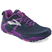 Brooks Cascadia 10 Womens Running Shoes SS15
