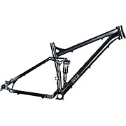 Brand-X FS-01 - 27.5 - Full Suspension Frame