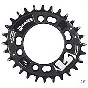 Rotor QX1 Oval Single MTB Q-Ring Chainring