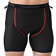 Club Ride Woodchuck Inner Short AW15