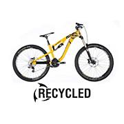 Nukeproof Rook SS Bike - Ex Demo 2013