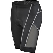 Funkier 10 Panel Active Womens Shorts