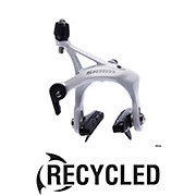 SRAM Apex White Brake Caliper Set- Ex Display