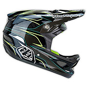 Troy Lee Designs D3 Carbon - Evo Grey 2015