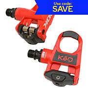 Look KEO Classic Road Pedals