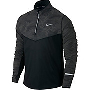 Nike Element Reflective Half Zip Top