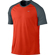Nike Miler SS UV Team Top AW14