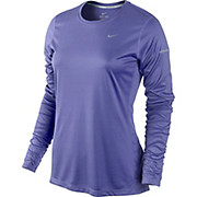 Nike Womens Miler LS Top AW14