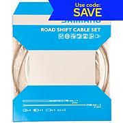 Shimano Road PTFE Gear Cable Set