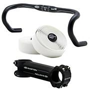 Easton EA30 Handlebar + Stem Bundle