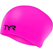 TYR Long Hair Wrinkle Free Silicone Cap 2015