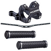 Kore OCD Handlebar + Stem Bundle