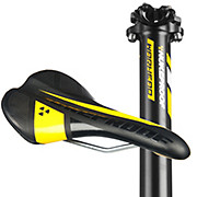 Nukeproof Warhead Seatpost + Saddle Bundle