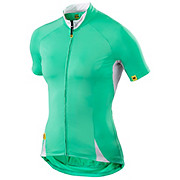 Mavic Womens Cloud Jersey SS15