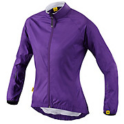 Mavic Womens Cloud Jacket SS15