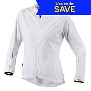 Mavic Womens Cloud Jacket SS15