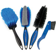 Park Tool Bike Cleaning 4 Brush Set BCB42