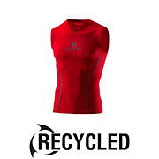 Skins Compression Sleeveless Top - Ex Display