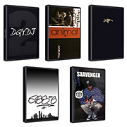 Animal Bikes & Skavenger DVD Bundle