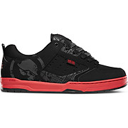 Etnies Metal Mulisha Cartel Shoes AW14
