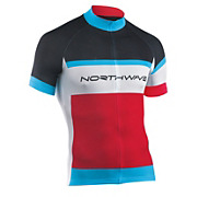 Northwave Logo Short Sleeve Jersey SS15