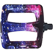 Odyssey Twisted PC Pedals - Galaxy Ltd Edition