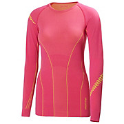 Helly Hansen Womens Dry Revolution Long Sleeve SS15