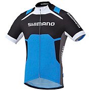Shimano Print S-S Jersey
