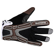 Shimano Team Gloves 2014