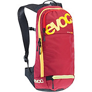 Evoc CC Backpack 6L Team - Inc 2L Bladder 2015