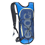 Evoc CC Backpack 3L inc 2L Bladder