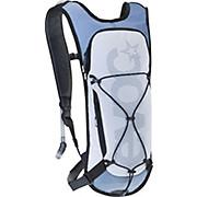 Evoc CC 3L Backpack + 2L Bladder