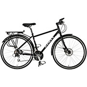 Dawes Galaxy Cross Touring Bike