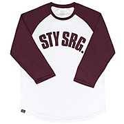 Stay Strong Archie 3-4 Raglan Tee SS15