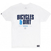 Stay Strong Bicycles & Dirt Tee SS15