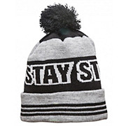 Stay Strong Pom Pom Beanie SS15