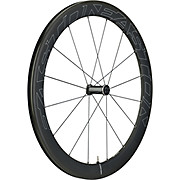 Easton EC90 Aero 55 Road Front Wheel - Clincher 2016