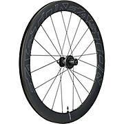 Easton EC90 Aero 55 Road Rear Wheel - Clincher 2016