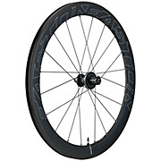Easton EC90 Aero 55 Road Rear Wheel - Tubular 2016