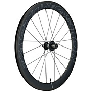 Easton EC90 Aero Rear Road Wheel - Tubular 2015