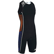 blueseventy TX3000 One Piece Back Zip 2015