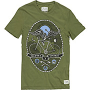 Element Bird On Bike Tee SS15