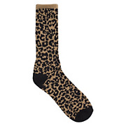 Vans Cheetah Crew Socks SS15