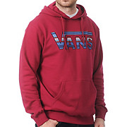 Vans Classic Pullover Hoodie SS15