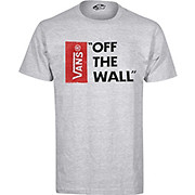 Vans Off The Wall Tee SS15