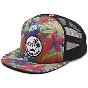 Vans Surf Patch Trucker Hat SS15