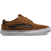 Vans Lindero 2 Shoes SS15