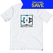 DC Crosscloud Tee SS15
