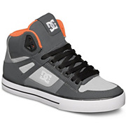 DC Spartan High WC Shoes SS15
