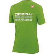 Castelli Advantage T-Shirt SS15
